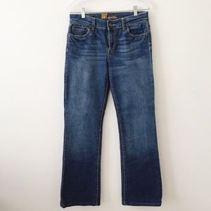 Kut From the Kloth Size 8 Jeans Bootcut